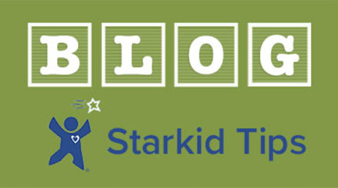 Starkid Tips blog