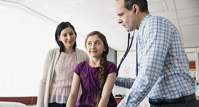 Pediatric urology at Inova Children's Hospital - Inova
