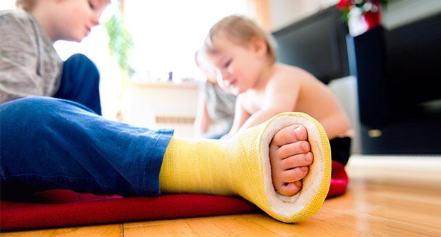 Pediatric Orthopedics and Sports Medicine - Inova