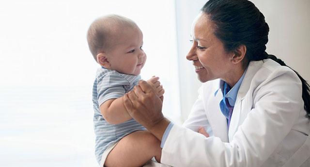 Neuroscience and pediatric neurology care - Inova Children's - Inova